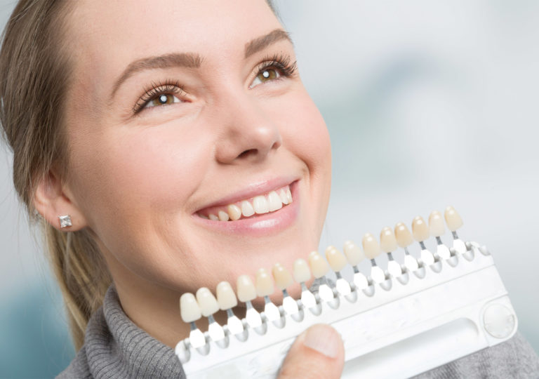 Cedar Smiles Cosmetic & Family Dentistry - Crowns service - veneers service
