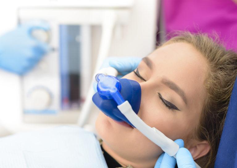 Cedar Smiles Cosmetic & Family Dentistry - Sedation Dentistry service